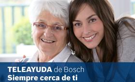 geriatricarea Bosch Teleayuda