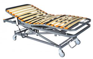 geriatricarea cama articulada Geria sistema elevador