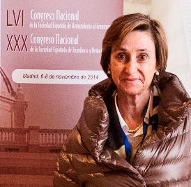 geriatricarea Concepción Boqué Grupo Español de Hematogeriatría