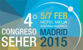 geriatricarea Congreso de la Sociedad Española de Heridas SEHER
