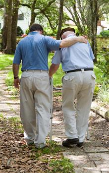 geriatricarea Encuentro Sanitas familiares Alzheimer