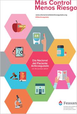 geriatricarea Feasan Día Nacional del Paciente Anticoagulado Feasan