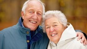 Risoterapia: la mejor medicina para la salud de los mayores