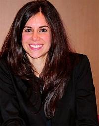 geriatricarea Vera Santos Martínez