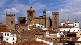 Cáceres es el destino turístico mejor adaptado para personas con problemas de movilidad