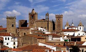 geriatricarea Cáceres turismo accesible
