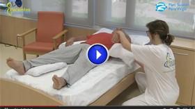 Cómo realizar cambios posturales para la prevención de úlceras por presión