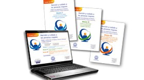 La SEGG pone en marcha dos cursos online gratuitos para cuidadores