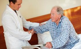 geriatricarea enfermedad neurológica