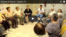 Psicoterapia grupal para prevenir las alteraciones en el ánimo de los mayores
