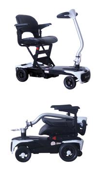 geriatricarea scooter ZIPPY Teyder