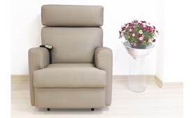 geriatricarea sillón relax COVER SeniorCare