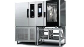 Solución Cook & Chill para optimizar el trabajo en las cocinas profesionales