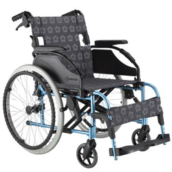 geriatricarea Comfort de sillas de ruedas
