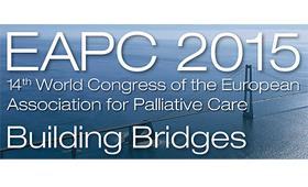 Geriatricarea EAPC 2015 Congress