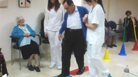 Terapias de prevención de caídas en personas mayores