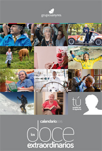 Geriatricarea sanyres calendario 2015