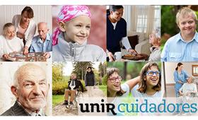 geraitricarea Unir Cuidadores Premios Supercuidadores