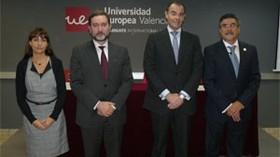 En marcha la Cátedra de investigación en cronicidad de la UE y SEMERGEM