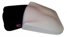 Cojín antiescaras que mejora el posicionamiento y previene las úlceras por presión