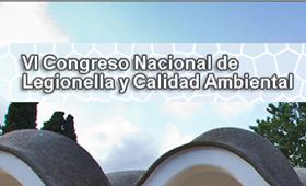 geriatricarea Congreso Nacional de Legionella
