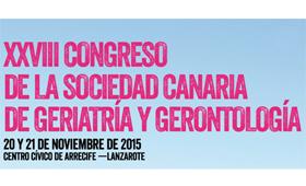 geriatricarea Congreso Sociedad Canaria de Geriatría Gerontología