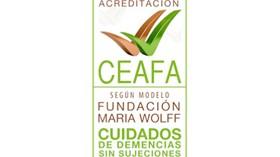 La Acreditación en el Cuidado de Demencias Sin Sujeciones se presenta en Zaragoza