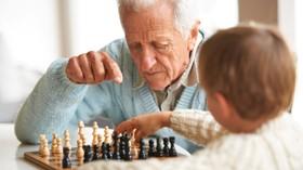 Decálogo para llegar mayor con un cerebro saludable
