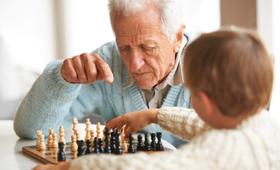 geriatricarea Decálogo para mantener un cerebro saludable
