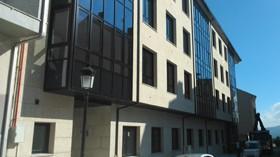 La Fundación San Rosendo ofrecerá 129 nuevas plazas para dependientes