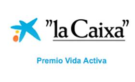 Premios Vida Activa la caixa