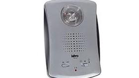 Amplificador inalámbrico para escuchar el timbre del teléfono