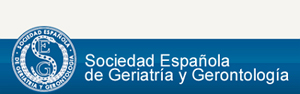 geriatricarea SEGG Sociedad Española de Geriatría y Gerontología