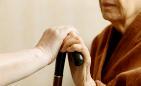 geriatricarea aerte dependencia