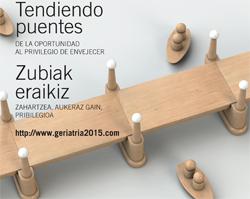 geriatricarea congreso SEGG Sociedad Española de Geriatría Gerontología