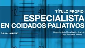El Sergas pone en marcha la II edición del Título de Especialista en Cuidados Paliativos