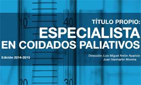 geriatricarea Título de Especialista en Cuidados Paliativos