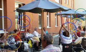 geriatricarea elegir residencia adavir