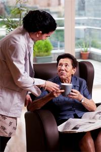 geriatricarea envejecer