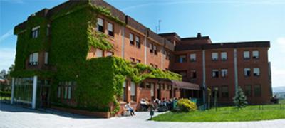 geriatricarea residencias Barrika Barri y Kirikiño Euskoges