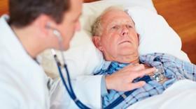 Los hospitales envejecen