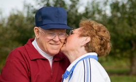 Geriatricarea Alzheimer depresión