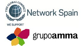 Grupo Amma se suma al Pacto Mundial de Naciones Unidas
