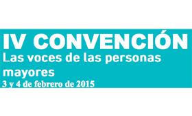 Geriatricarea Consell Assessor de la Gent Gran Convención de las Voces de las Personas Mayores