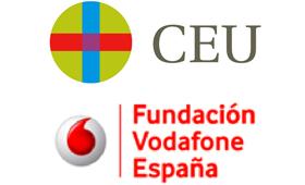 Geriatricarea Fundación Vodafone CEU