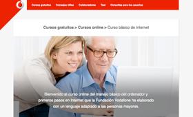 geriatricarea Cursos online gratuitos para mayores sobre dispositivos móviles