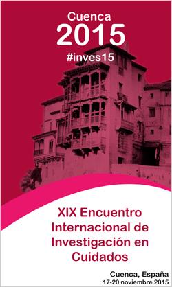 geriatricarea Encuentro Internacional Investigación en Cuidados