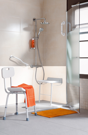 geriatricarea Higiene Personal dependientes
