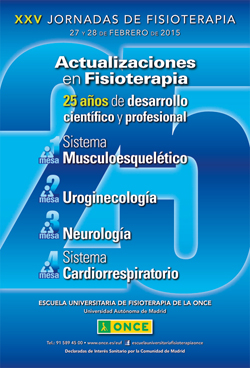 geriatricarea Jornadas de Fisioterapia
