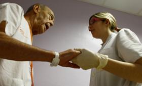 geriatricarea Manejo del paciente oncológico en edad avanzada